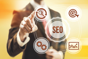 Holistic approach to targeted online marketing