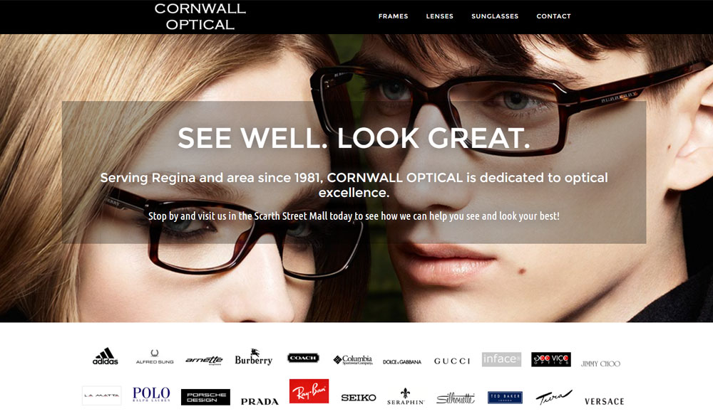 Cornwall Optical